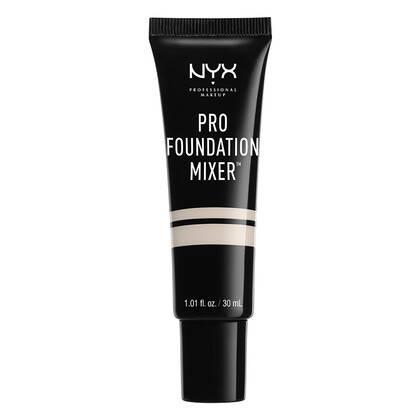 Pro Foundation Mixer