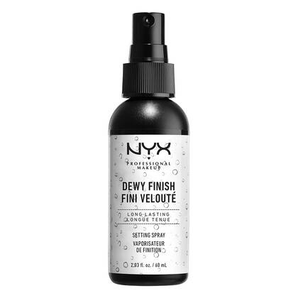 Makeup Setting Spray Dewy