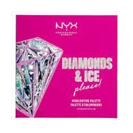 Diamonds & Ice, Please Highlighting Palette