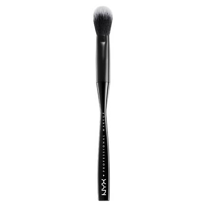 Dual Fiber Setting Brush