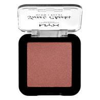 Rubor Iluminador Sweet Cheeks Blush Glow de Nyx Professional Makeup México