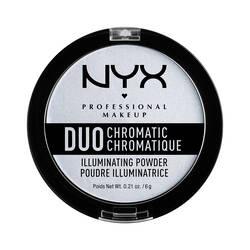 Iluminador en Polvo Duo Chormatic Illuminating Powder
