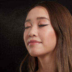 Makeup Setting Spray - Matte Finish