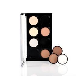 Paleta de Contouring e Iluminadores Highlight & Contour Pro Palette