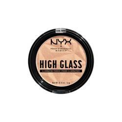 Iluminador en Polvo High Glass