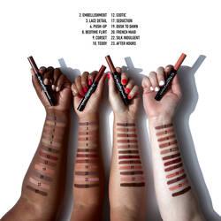 Lipstick en Crayola Lip Lingerie Push Up Long Lasting Lipstick