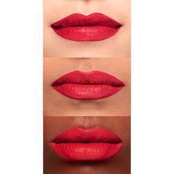 Liquid Lipstick Powder Puff Lippie Lip Cream