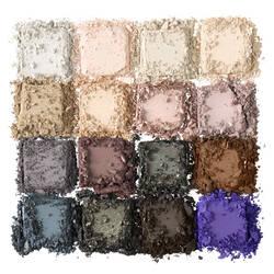 Paleta de Sombras Ultimate Shadow Palette- Cool neutrals