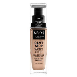 Base Can´t Stop Won´t Stop Foundation