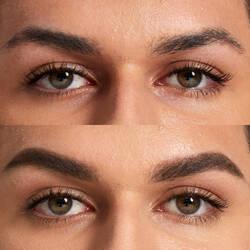 Maquillaje de Cejas Tame & Frame Brow Poamde