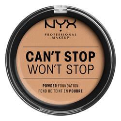 Base en Polvo Can´t Stop Wont Stop Powder Foundation