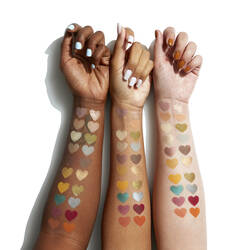 Paleta de 40 tonos Swear By It Shadow Palette