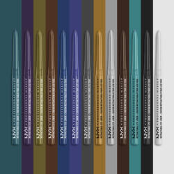 Delineador Retractil Mechanical Eye Pencil